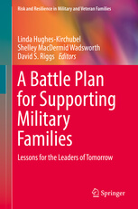Book cover for A Battle Plan for Supporting Military Families