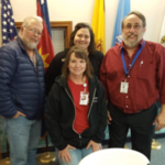 Madison County Joining Community Forces group