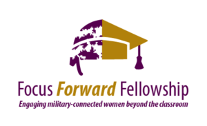 Focus Forward Fellowship logo