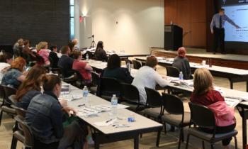 Star Behavioral Health Providers training