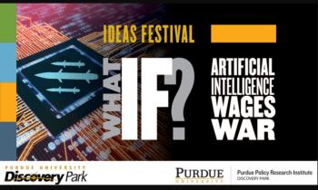 Ideas Festival War on Security