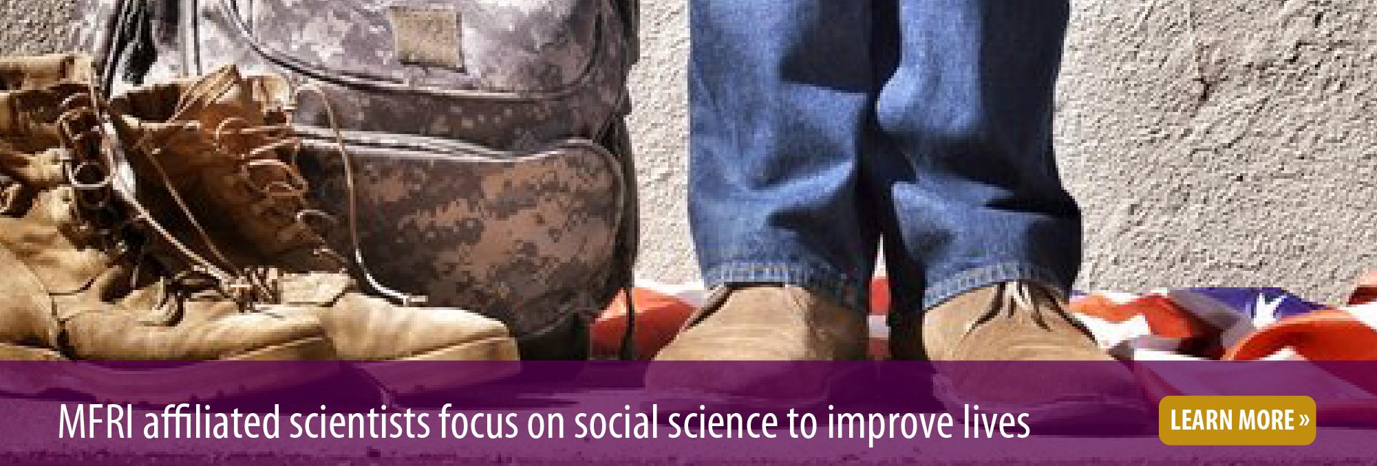 Why social science spotlight