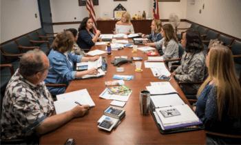 Collaborative JCFI workgroup